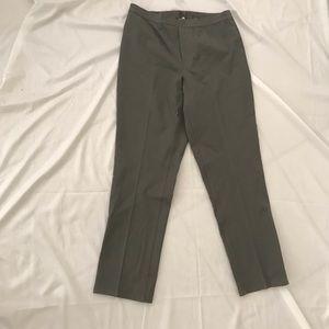 Isaac Mizrahi Live Pants Gorgeous 12 Petite